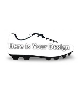 Make Your Own Custom Shoes | Men's Football shoes