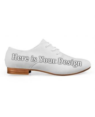 Design Your Custom Shoes Online | Women's Casual Oxfords Shoes