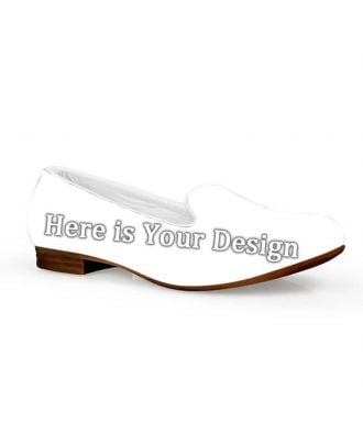 Design your own custom shoes | Women's Loafers