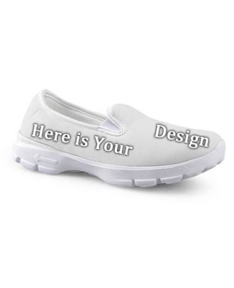 Online Shoe Creator | Women's Slip-On Shoes