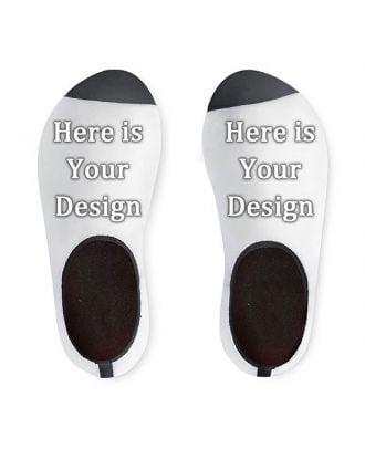 Design Your Custom Shoes Online | Men's / Women's / Kids' Diving Shoes