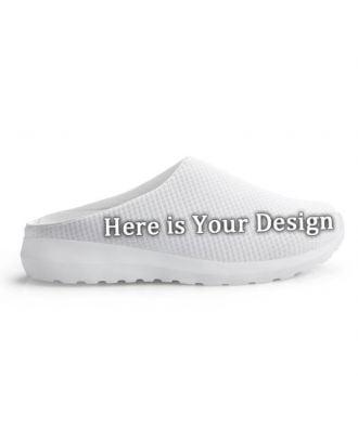 Men's / Women's Slipper | Online Shoe Customizer