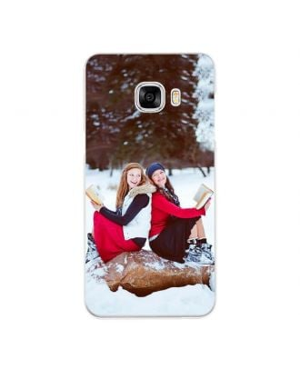Customized Phone Cases and Covers for Samsung Galaxy C5 - My Design List