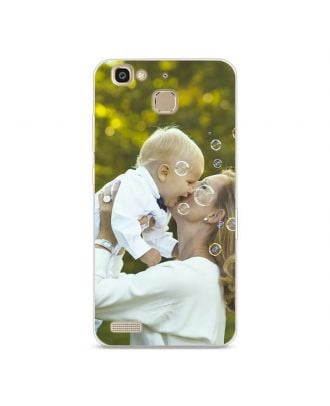 Create Your Own Cell Phone Case for HUAWEI Enjoy 5S