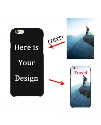 Hard Personalised Mobile Phone Case for iPhone 6 or 6S