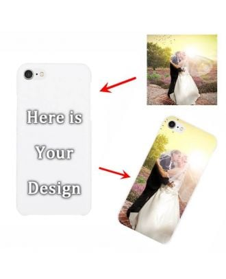 Hard Personalised Mobile Phone Case for your iPhone 7 or iPhone 8