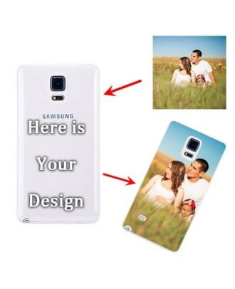 Custom Cases: Design Your Own Samsung Galaxy Note 4 Cases & Covers Online