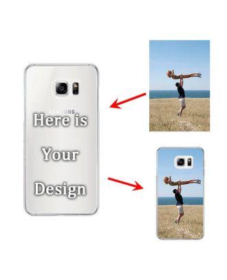 Super Phone Case Maker- Custom Design Phone Case for Samsung Galaxy S6