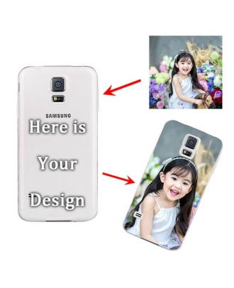 Custom Cases: Design Your Own Samsung Galaxy S5 Cases & Covers Online