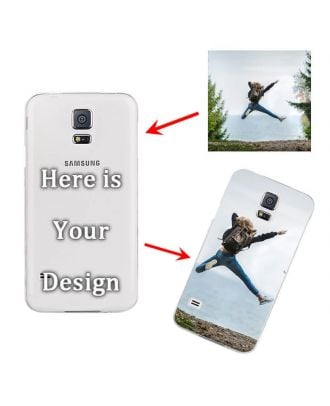 Custom phone cases for your Samsung Galaxy S5 available at My Design List