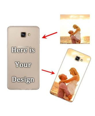 Make your own custom cases for Samsung Galaxy A9 Pro online