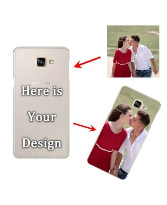 Customized Samsung Galaxy A9 Case - With Your own Logo or Design