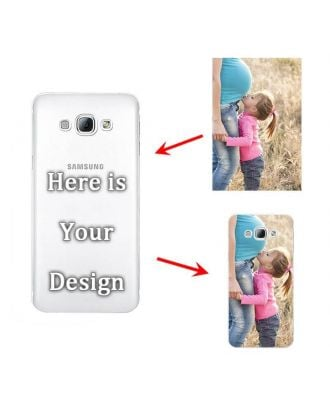 Custom phone case for Samsung Galaxy A8 | My Design List