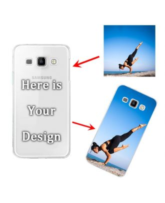 Custom phone cases for your Samsung Galaxy A7(2015) available at My Design List
