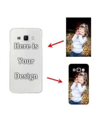Create Your Own Custom Phone Case for Samsung Galaxy A7(2015)