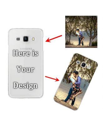 Super Phone Case Maker- Custom Design Phone Case for Samsung Galaxy A5(2015)